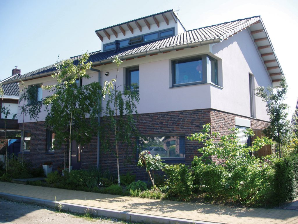 Nul-energiewoning Duiven
