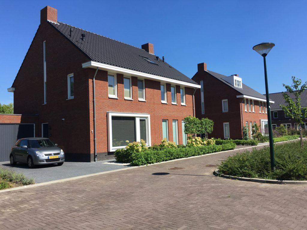 8 woningen Taberna Ewijk