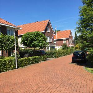Bouwbedrijf Sleenhoff 8 woningen Huissen