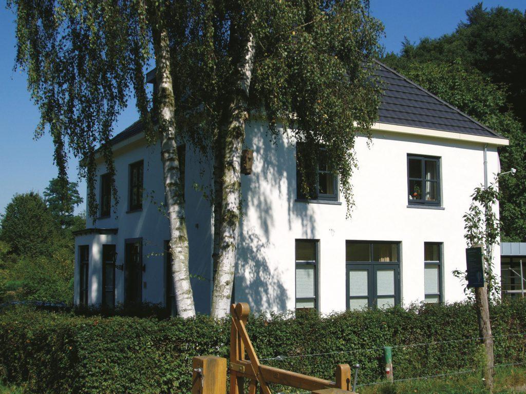 Bouwbedrijf Sleenhoff woonhuis Beek